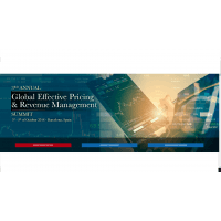 logo Global Effective Pricing & Revenue Management summit