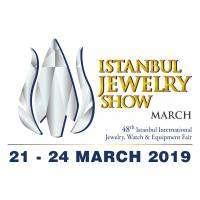 logo ISTANBUL JEWELRY SHOW