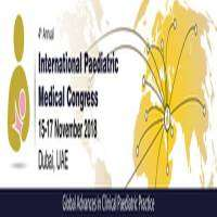 logo International Paediatric Medical Congress