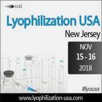 logo Lyophilization USA 2018