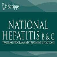 logo Hepatitis B&C CME Training Program and Treatment Update, San Diego, CA