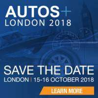 logo AutosPlus London 2018