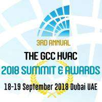 logo 3rd Annual GCC HVAC Summit & Awards 2018