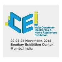 logo India Consumer Electronics & Home Appliances Exhibition