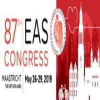 logo 87th EAS Congress Maastricht May 26-29 2019