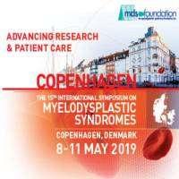 logo The 15th International Symposium on Myelodysplastic Syndromes