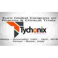 logo Euro Global Congress on Pharma & Clinical Trails
