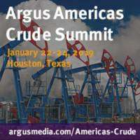 logo Argus Americas Crude Summit