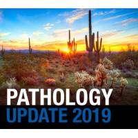logo Mayo Clinic Pathology Update 2019