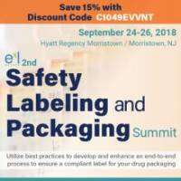 logo 2nd Safety Labeling and Packaging Summit