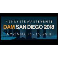 logo Digital Asset Management San Diego 2018