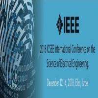 logo IEE International Conference on the Science of Electrical Engineering