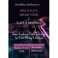 logo Big Data Analysis & Data Mining 2018