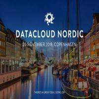 logo Datacloud Nordic 2018