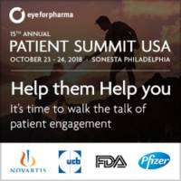 logo eyeforpharma Patient Summit USA