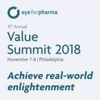 logo eyeforpharma Value Summit 2018