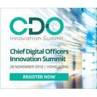 logo CDO Innovation Summit