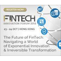 logo 8th FinTech Innovation Forum & Insurtech Asia