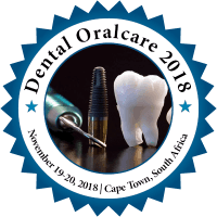 logo World Congress on Oral Care and Dentistry