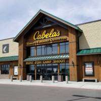 logo Concealed Carry Permit Class at Cabela's (OH, FL, AZ Permits ) - COLUMBUS