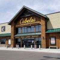 logo Concealed Carry Permit Class at Cabela's (OH, FL, AZ Permits ) - COLUMBUS