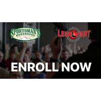 logo Concealed Carry Permit Class at Sportsman's Warehouse - Vernal