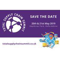 logo Total Supply Chain Summit Oxfordshire May 2019