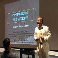 logo Medical Cannabis Science for Doctors, Lawyers and Bus.Profess | 5 Week Course