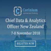 logo Chief Data and Analytics Officer New Zealand