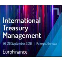 logo International Treasury Management, 26-28 September, Geneva