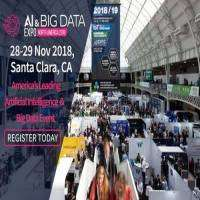 logo Artificial Intelligence & Big Data Conference & Exhibition USA