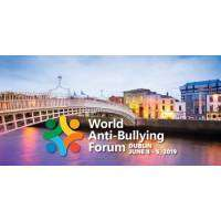logo World Anti-Bullying Forum 2019