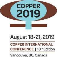 logo COM 2019 hosting Copper 2019 August 18-21, Vancouver, Canada