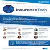 logo 6th Latin American InsuranceTech Summit 2018