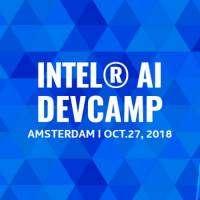 logo Intel AI® DevCamp- Amsterdam