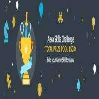logo Alexa Skills Challenge: Games