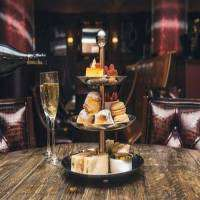 logo Ace of Spades Afternoon Tea