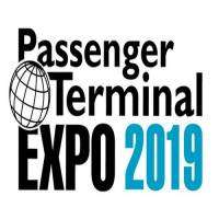 logo Passenger Terminal EXPO and Conference 2019