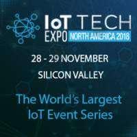 logo IoT Tech Expo North America 2018