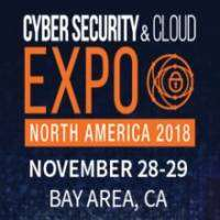 logo Cyber Security & Cloud Expo North America 2018