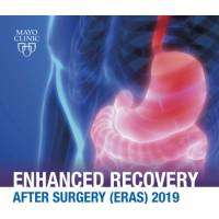 logo Mayo Clinic 4th Annual Enhanced Recovery After Surgery Course 2019