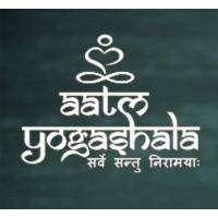 logo 200 Hour Yoga ttc in Rishikesh India