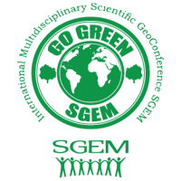 logo SGEM Vienna Green 2018 Extended Scientific Sessions, part of SGEM Conferences on Earth & Geo Sciences 2018