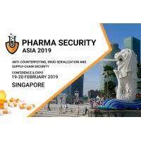 logo Pharma Security Asia 2019