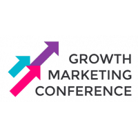 logo Growth Marketing Conference