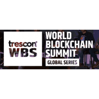 logo World Blockchain Summit