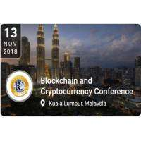 logo BCconf - Blockchain and Cryptocurrency Conference