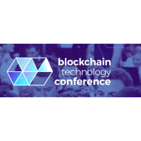 logo Blockchain Technology Conference