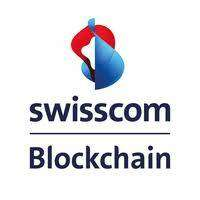 logo Swisscom Blockchain Training