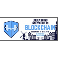 logo Unleashing Innovation in Blockchain